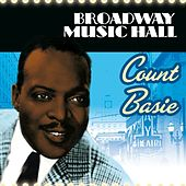 Broadway Music Hall - Count Basie by Count Basie