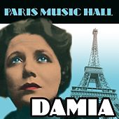 Paris Music Hall - Damia by Damia