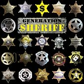 Generation Sheriff by Various Artists