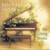 The Living Music by Michael Jones