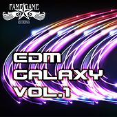 EDM Galaxy, Vol. 1 by Various Artists