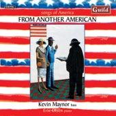 Songs of America by Eric Olsen