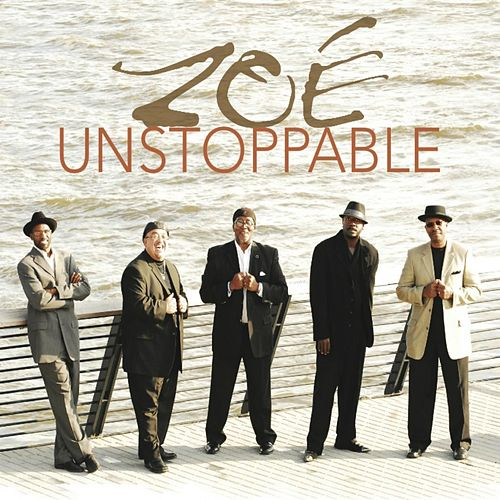 Unstoppable by Zoe (Smooth Jazz)
