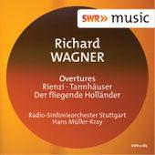 Wagner: Overtures by Radio-Sinfonieorchester Stuttgart des SWR