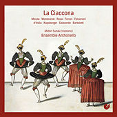 La ciaccona von Various Artists