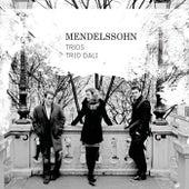 Mendelssohn: Trios by Various Artists