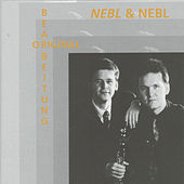 Original: Works for Clarinet & Accordion by Frank Nebl