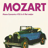 Mozart - Piano Concerto Nº 22 by Carmen Piazzini
