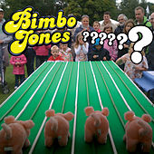 Questions? by Bimbo Jones