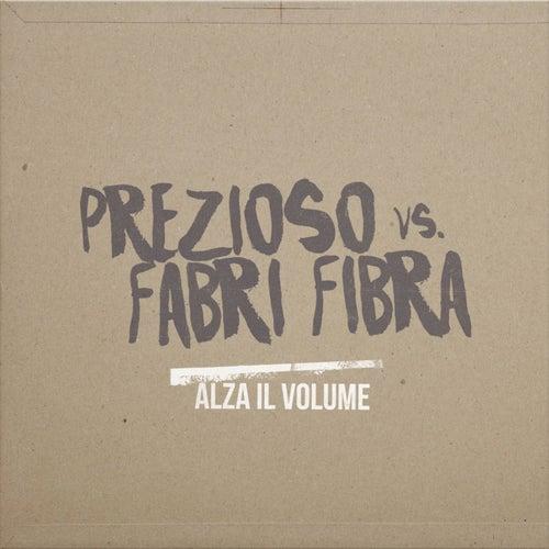 Alza il volume by Prezioso