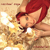 Chandelier by Rachael Sage