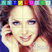Antologia by Anahi