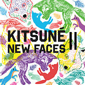 Kitsuné New Faces II by Various Artists