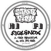 Hard Meditation by Equinox