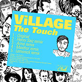 Kitsuné: The Touch EP by The Village