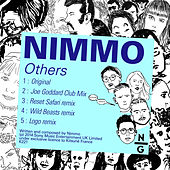 Kitsuné: Others by Nimmo
