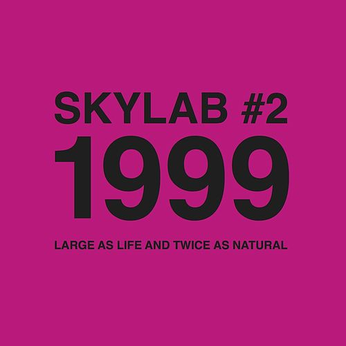#2 1999 Large As Life And Twice As Natural by SkyLab