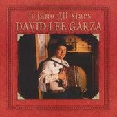 Tejano All Stars by David Lee Garza