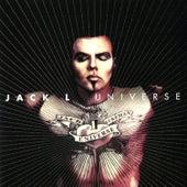 Universe (Deluxe) by Jack Lukeman