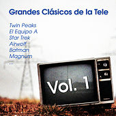 Grandes Clásicos de la Tele, Vol. 1 von Various Artists