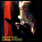 Living Stereo by Marti Jones