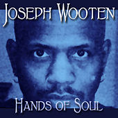 Hands of Soul by Joseph Wooten