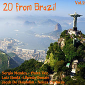 20 from Brazil , Vol. 2 by Various Artists