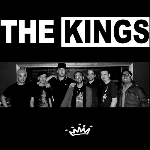 The Kings [Seattle] EP by The Kings