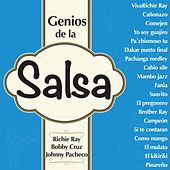 Genios de la Salsa, Vol. 1 by Various Artists