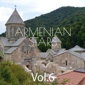 Armenian Stars, Vol. 6 by Various Artists