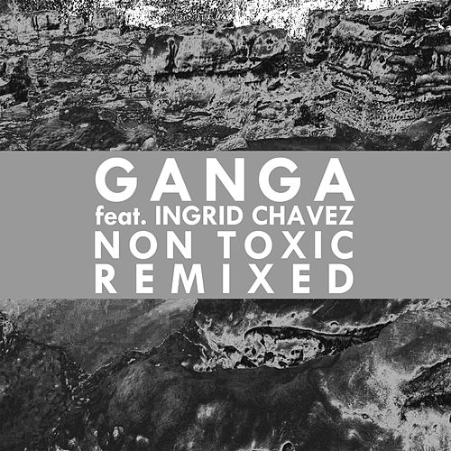Non Toxic (Remixed) by Ganga (Hindi)