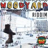 Woodyard & Amsterdam Riddim by Various Artists