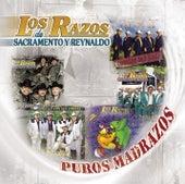 Puros Madrazos by Los Razos
