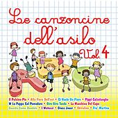 Le canzoncine dell'asilo, Vol. 4 by Various Artists