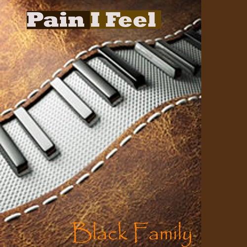 Pain I Feel by Black Family