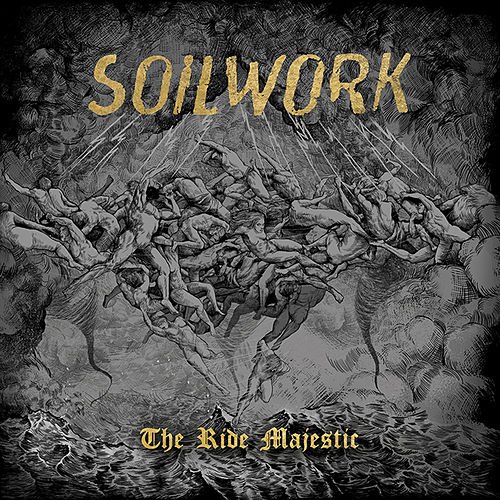 The Ride Majestic by Soilwork