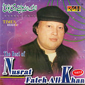 The Best of Nusrat Fateh Ali Khan, Vol. 11 by Nusrat Fateh Ali Khan