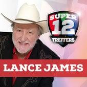 Super 12 Treffers by Lance James