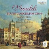Vivaldi: Flute Concertos, Op. 10 by Mario Folena L'Arte dell'Arco