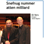 Snefnug Nummer Atten Milliard by Divers