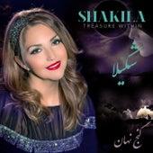 Treasure within by Shakila