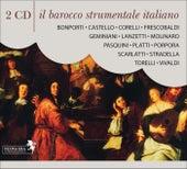 Il barocco strumentale italiano von Various Artists