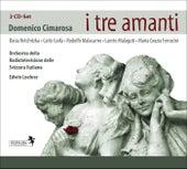 Cimarosa, D.: I tre amanti by Basia Retchitzka
