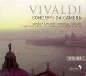 Chamber Music (Baroque) - Vivaldi, A. / Corelli, A. / Barsanti, F. / Geminiani, F. / Veracini, F.M. (Il Giardino Armonico) by Il Giardino Armonico