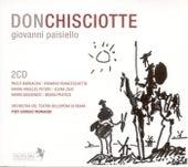 Paisiello, G.: Don Chisciotte Della Mancia [Opera] by Paolo Barbacini