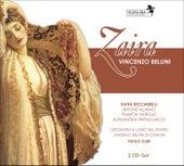 Bellini, V.: Zaira by Katia Ricciarelli