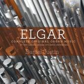 Elgar: Complete Original Organ Music by Daniel Justin