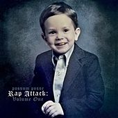 Rap Attack, Vol. 1 - EP by The Possum Posse