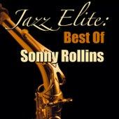 Jazz Elite: Best Of Sonny Rollins by Sonny Rollins