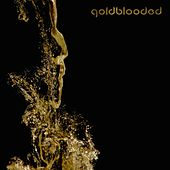 Goldblooded by Jessica Jarrell